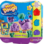 moon dough ocean