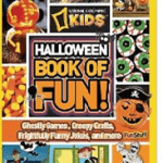 nat'l geo kids halloween