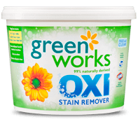 Green Works Oxi Stain Remover