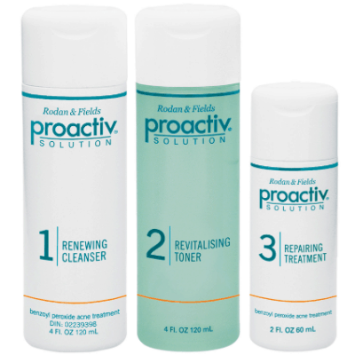 Proactiv 365 (review)