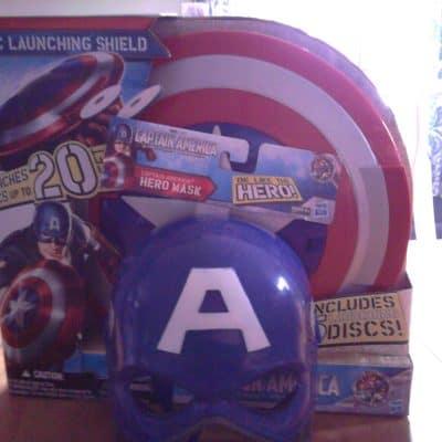 Hasbro Gift Ideas for Boys