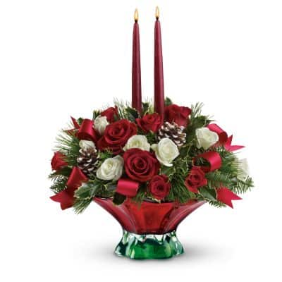 Teleflora has great holiday options