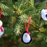 bowtique ornaments