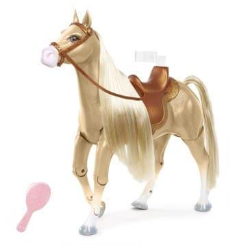 "Moxie Girlz Horse Riding Club ""Cricket"" (Giveaway)"