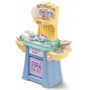 Little Tikes Cupcake Kitchen (Giveaway)