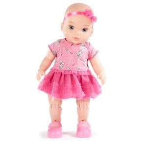 Little Tikes BABY born® Dance With Me Baby™Doll  (Giveaway)