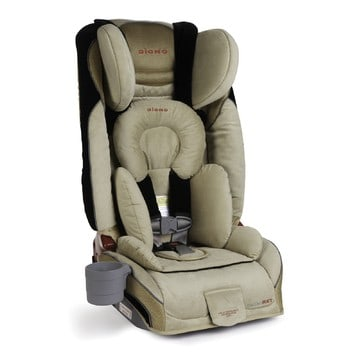 Diono Radian RXT Carseat $339 ARV #Giveaway