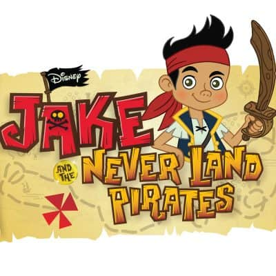 Jake and the Never Land Pirates Holiday Episode Dec. 2nd: Set your DVRs! #JakePirates