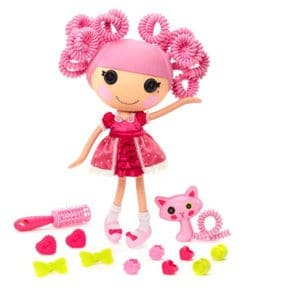 Lalaloopsy™ Silly Hair Jewel Sparkles™ Doll  (Giveaway)