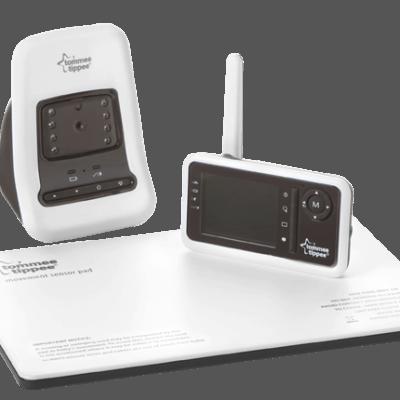 Digital Video Sensor Pad Monitor