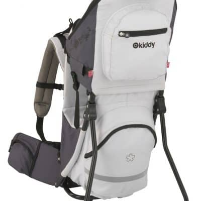 Kiddy USA Adventure Backpack #Giveaway $169.99 ARV