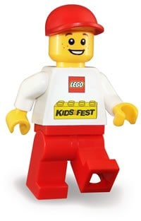 LEGO KidsFest review- A great time for all ages!