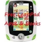 free leappad apps