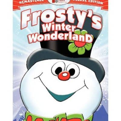 Frosty's Winter Wonderland Deluxe Edition