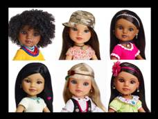 Hearts for Hearts Dolls #Giveaway