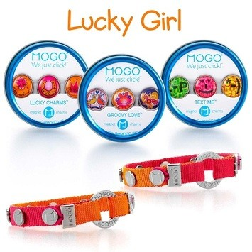 Mogo Charms for Girls (or anyone) #Giveaway #Rafflecopter