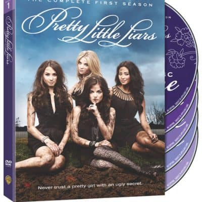 Pretty Little Liars: Who is A?