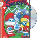 smurfs holiday