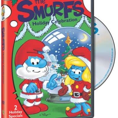 The Smurfs' Holiday Celebration