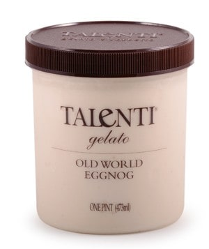 Talenti® Gelato e Sorbetto Old World Egg Nog