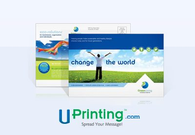 #Win 100 Custom Postcards from Uprinting #Giveaway #Rafflecopter