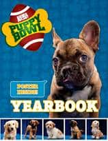 Puppy Bowl Yearbok
