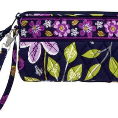 Vera Bradley's Floral Nightingale (#Giveaway too)