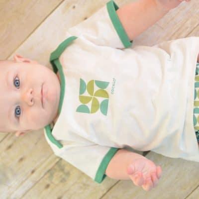 The Perfect Bum Reusable Cloth Diaper & T-Shirt Set #Giveaway