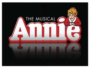 Annie's coming back to Broadway!!
