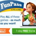 GameHouse Fun Pass for Mac