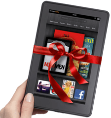 """Spread Your Message"" with Uprinting and a Kindle Fire! #Giveaway"