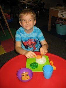 toddler dishes, learning resources