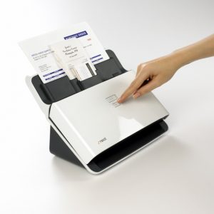 neatdesk document scanner