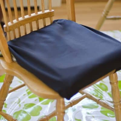 Smart Seat Chair Protector #Giveaway