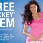 free jockey item