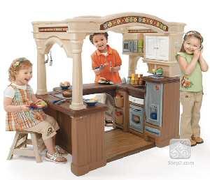 step2 lifestyle kitchen