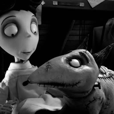 Check out the FRANKENWEENIE Trailer!!