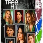 One Tree Hill Season 9 DVD