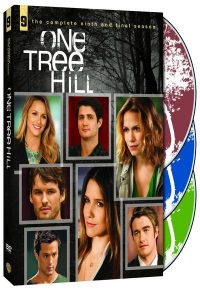 One Tree Hill Season 9 DVD