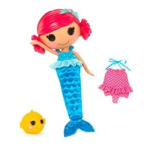 Lalaloopsy™ Sew Magical Coral Sea Shells Mermaid™ Doll #Giveaway