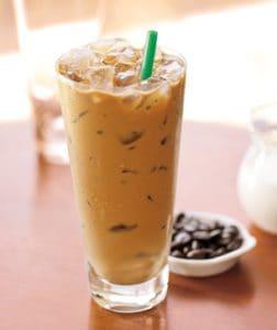 half off starbucks espresso