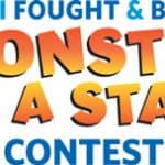 Monster of a Stain Contest