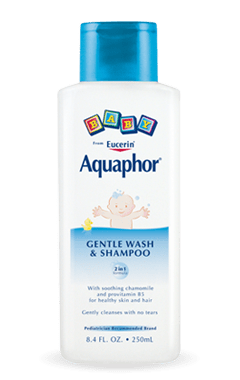"April ""Baby"" Showers Twitter Party with Aquaphor April 26! #babyaqua"