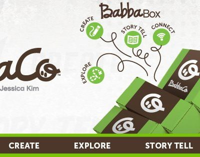 BabbaCo Review and Giveaway!