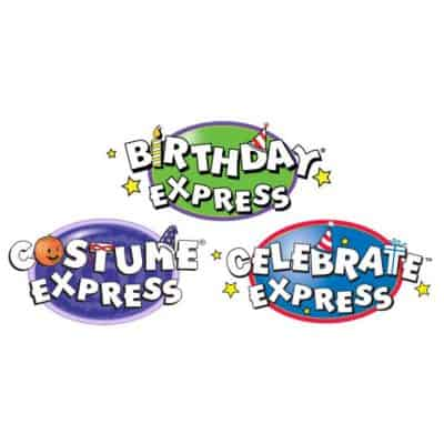 Birthday Express Busytown Party