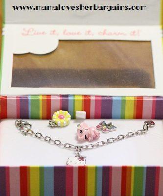 Charm It! Fashion Bracelets #Giveaway & Free Shipping Code