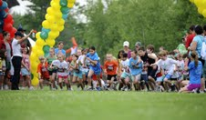 Hartford Marathon Foundation's FitKids program