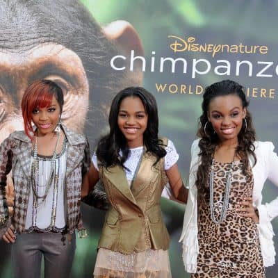 The McClain Sisters speak about family, films and fun  #DisneyGlobalEvent #MeetOscar