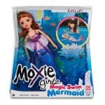 moxie girlz mermaid swim kellan