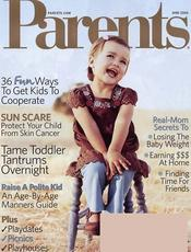 Subscribe to Parents Magazine for only $3.50/year